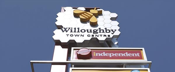 Willoughby Community