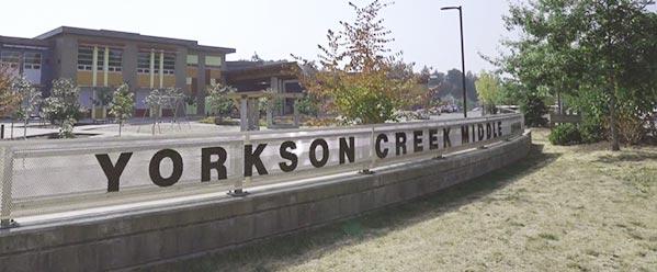 Yorkson Community